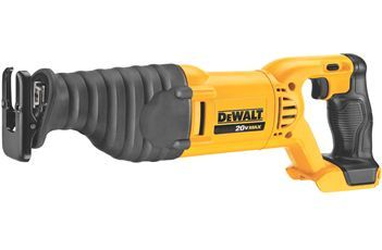 DEWALT DCK491L2 reciprocating saw