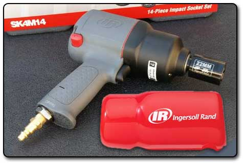 Ingersoll Rand Protective Tool Boot