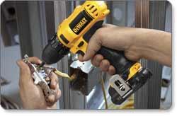 DEWALT 12-Volt Max Drill/Driver and Impact Driver Combo Kit
