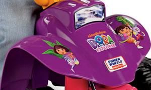 Dora details