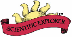 Scientific Explorer Logo