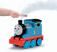 Fisher-Price Thomas and Friends Steam 'n Speed R/C Thomas