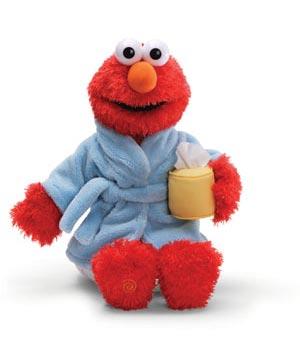 GUND Feel Better Elmo