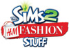 The Sims 2 H&M Fashion Stuff game logo