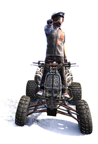 ATV Render