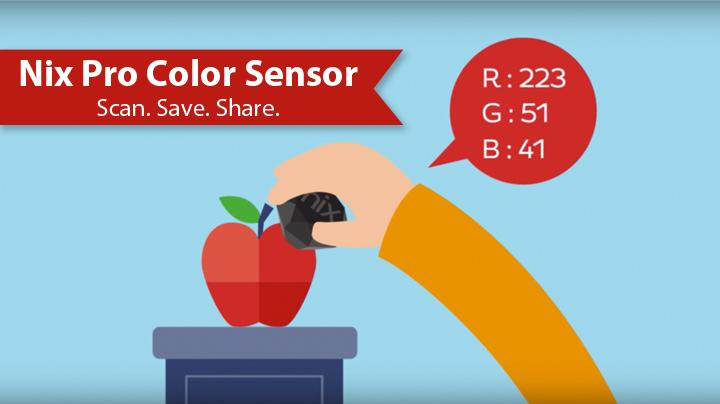 Nix Pro Sensor