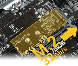 Ultraschnelle Datenübertragung -  Asus Z170-P Mainboard