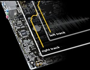 Gaming-Sound -  Asus Z170-P Mainboard