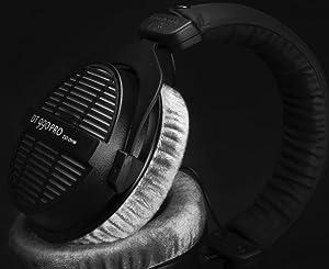 Die Referenz fürs Studio - beyerdynamic DT 990 Pro