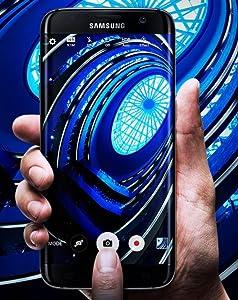 Modernes Design - das Samsung Galaxy S7