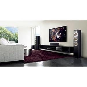 Das Yamaha Klang-Konzept: Alle aktuellen AV-Quellen in vollem Umfang wiedergeben