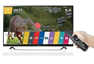 LG 55UF8409 UHD TV