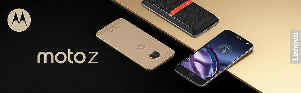 Motorola Moto Z by Lenovo