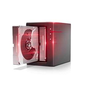 NAS für zuhause oder das Unternehmen - mit der WD Red NAS HDD 3.5 Zoll