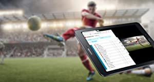Macht richtig Tempo- Samsung Galaxy TAB S2