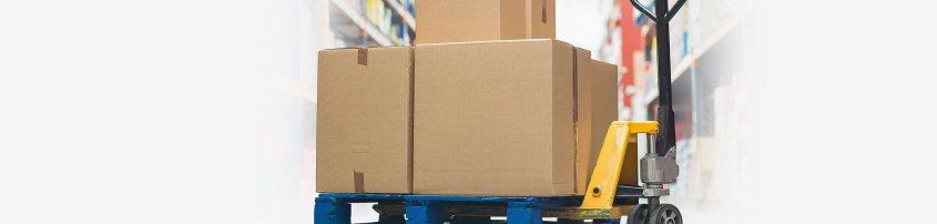 Équipement de transport de materiel