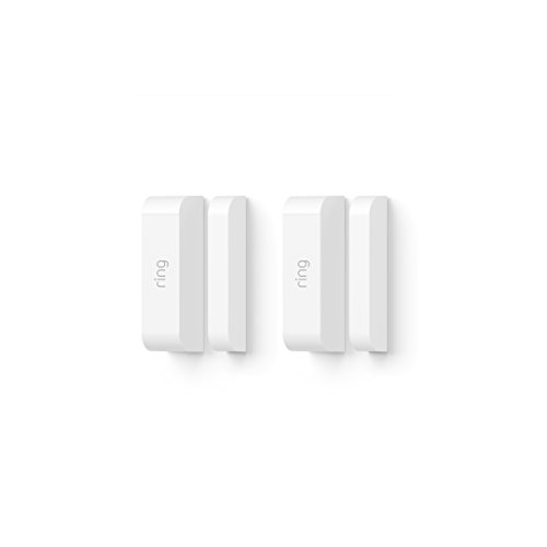 Ring Alarm Contact Sensor 2-Pack