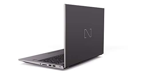NEXSTGO Primus NX201 NP15N1IN009P 15.6-inch Laptop (Core i7-8550U/8GB/256GB SSD/1TB/Windows 10 Pro/Full HD + IR/Finger Print/Integrated Graphics/Thin & Light/1.8KG), Dark Gray 5
