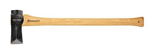 "Husqvarna 30"" Wooden Splitting Axe, Large"
