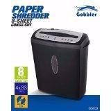 Sulekha Automation System Paper Shredder (Capacity:15L)