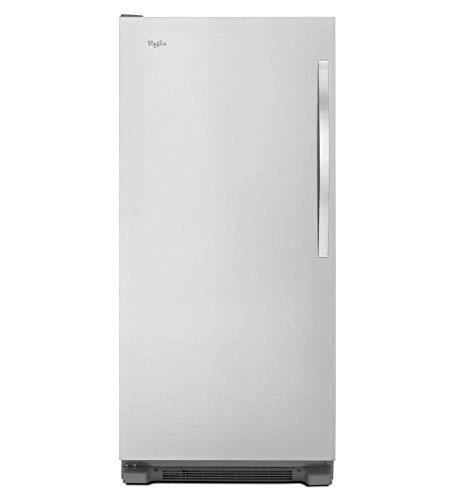 WHIRLPOOL WSZ57L18DM 18 cu. ft. SideKicks(R) All-Freezer with Fast Freeze