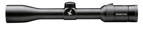 Swarovski Optik 3-10x42mm Z3 Series Rifle Scope,...