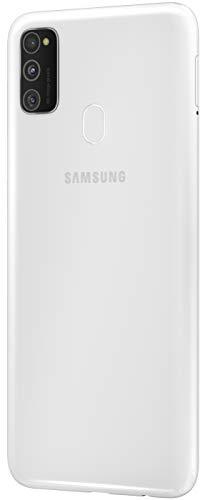 Samsung Galaxy M30s (White, 4GB RAM, 64GB Storage) 8