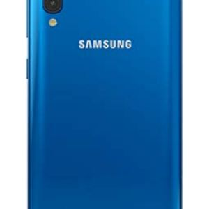 Samsung Galaxy A50 (Blue, 4GB RAM, 64GB Storage)
