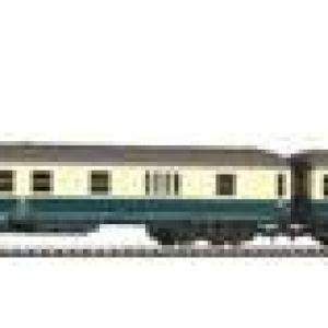 Piko 58114 Expert DB D439 Koln-Rostock Train Pack IV 21XGKZ 2BSgZL