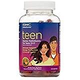 GNC milestones Teen 120 Gummies