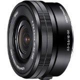 Sony 16-50mm f/3.5-5.6 OSS E-mount Zoom Lens