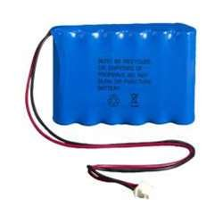 4 Hour Backup Battery for Lyric Controller (7.2V 1.1AH), Honeywell LCP500-4B