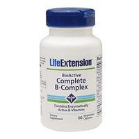 Life-Extension-Bioactive-Complete-B-complex-60-Count-X-2