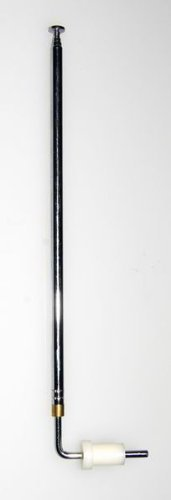 ANT32 Uniden Bearcat Motorola Type Telescopic Scanner Antenna Plugs Into Back of Scanner