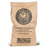 Charlie's Compost 10 lb