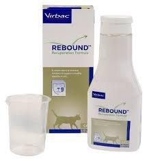 Rebound Recuperation Formula Feline - 150 ml (5.1 fl oz)