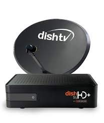 Dish TV Nxt HD Recorder Set Top Box with 1 Month Titanium Sports Full on HD Tamil Pack 1