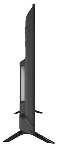 21pwmrg0VYL Fortex 140 cm (55 inches) 4K Ultra HD Smart LED TV FX55Spro01 (Black)