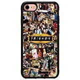 Friend Iphone 7 Case,Friends Tv Show Phone Case for Iphone 7 4.7' TPU Case