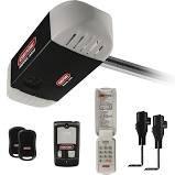 Genie SilentMax 750 3/4 HP Belt Drive Garage Door Opener