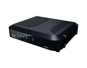 Cisco DPC3010 DOCSIS 3.0 8x4 Cable Modem