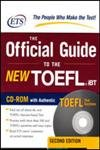 Official Guide to the New TOEFL IBT