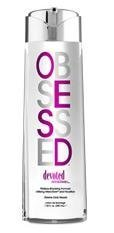 2010 Devoted Creations Obsessed Plateau Breaking Tanning Lotion 7 oz.