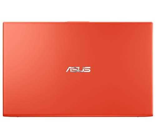ASUS VivoBook 15 X512FA Intel Core i3 8th Gen 15.6-inch FHD Thin and Light Laptop (4GB RAM/256GB SSD/Windows 10/Integrated Graphics/Coral Crush/1.70 kg), X512FA-EJ547T 3