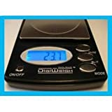 600 gram Electronic Coin Scale and Warranty-Weigh Ounces, Troy Oz, Penny Weight