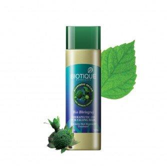 Biotique Botanicals Bhringraj Hair Growth ThERApeutic Oil