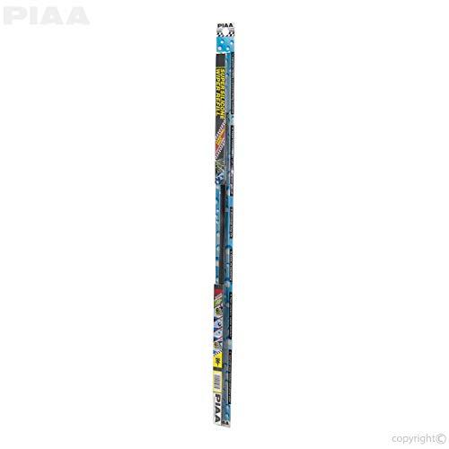 PIAA 94065 Silicone Wiper Blade Refill, 26' (Pack of 1)