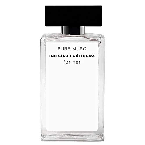 Narciso Rodriguez Pure Musc For Her EDP .25 oz
