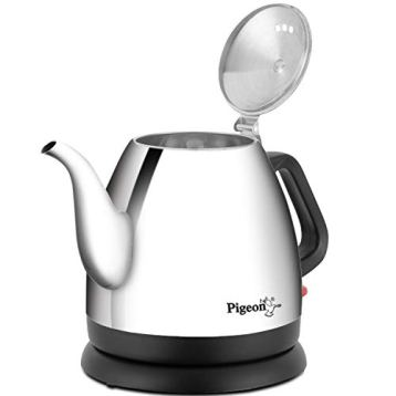 Pigeon-by-Stovekraft-Swell-Electric-Kettle-with-Stainless-Steel-Body-07-Litre-Boiler-for-Water-Instant-Noodles-Soup-etc