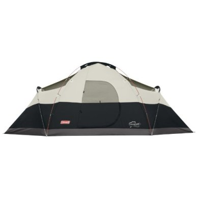 Coleman-8-Person-Tent-for-Camping-Red-Canyon-Car-Camping-Tent
